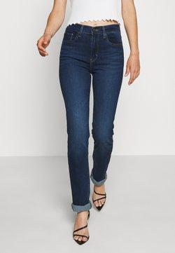 Levi's® - 724 HIGH RISE STRAIGHT - Jeans straight leg - bogota calm