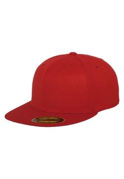 Flexfit - PREMIUM FITTED - Casquette - red