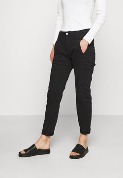 Selected Femme - SLFNEW INGRID  - Chinot - black