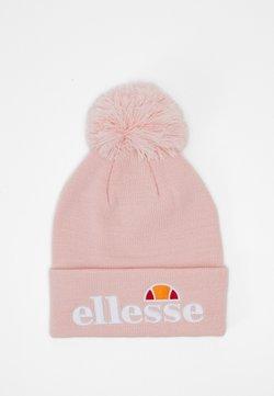 Ellesse - VELLY POM POM JUNIOR UNISEX - Mütze - pink