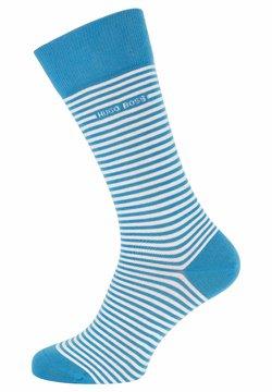 BOSS - Socken - blue