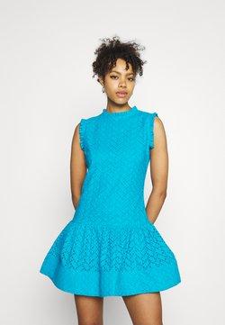 Lace & Beads - CAMDEN DRESS - Cocktailkleid/festliches Kleid - turquoise