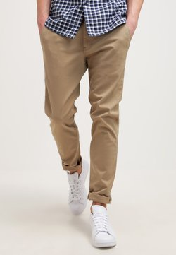 Dickies - KERMAN  - Chinot - khaki