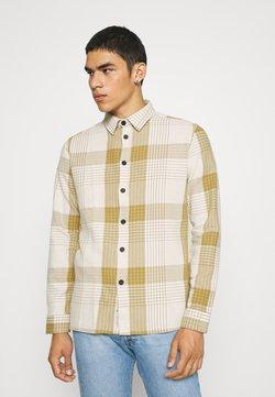 Minimum - FARAN - Camicia - khaki/green