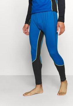 Burton - Unterhose lang - blue/black