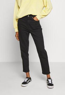 Levi's® - MOM JEAN - Jeans fuselé - flash black