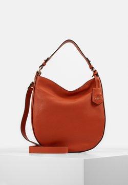 Abro - Handtasche - orange
