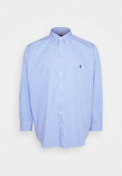 Polo Ralph Lauren Big & Tall - NATURAL - Hemd - light blue