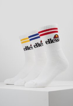 Ellesse - 3 PACK  - Socken - white