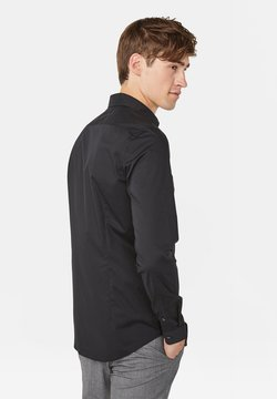 WE Fashion - Businesshemd - black