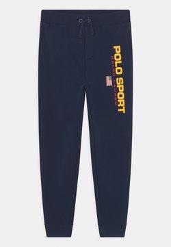 Polo Ralph Lauren - ATHLETIC - Pantalones - cruise navy