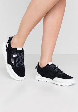 Kennel + Schmenger - ICON - Sneakers laag - ocean/bianco