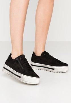 Gabor Comfort - Sneaker low - schwarz