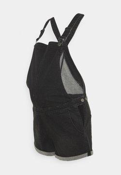 Forever Fit - PLAYSUIT - Tuinbroek - washed black
