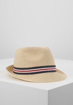 Chillouts - LEVI HAT - Hat - natural