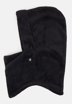 Volcom - ADVENT HOODIE - Bonnet - black