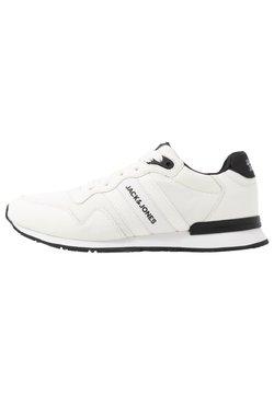 Jack & Jones - JFWSTELLAR - Sneakers laag - white/anthracite