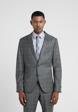 DRYKORN - IRVING - Suit jacket - anthracite