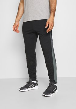 adidas Performance - BOSC - Jogginghose - black