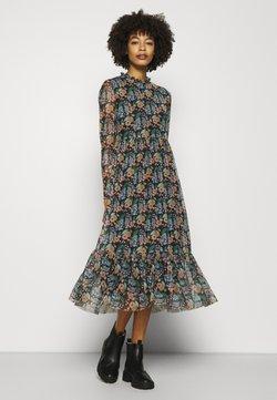 Rich & Royal - DRESS - Cocktailkleid/festliches Kleid - multi-coloured