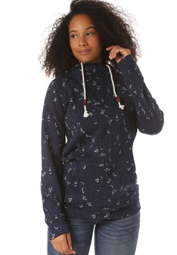Lakeville Mountain - Hoodie - blue