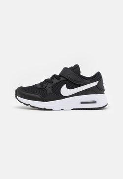 Nike Sportswear - AIR MAX SC BPV UNISEX - Sneakers - black/white