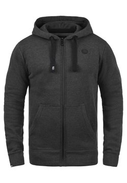 Solid - BENE - Sweatjacke - dark grey
