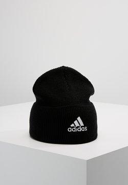 adidas Performance - TIRO  - Bonnet - black/white
