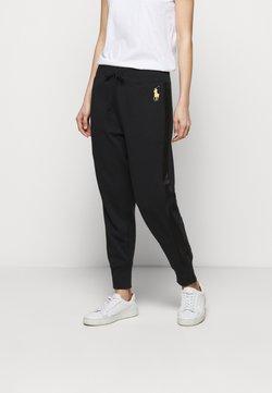 Polo Ralph Lauren - FEATHERWEIGHT - Jogginghose - black