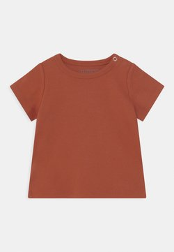 ARKET - UNISEX - T-shirt print - brown