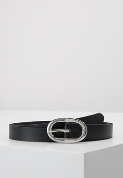 Pieces - PCANA BELT - Vyö - black