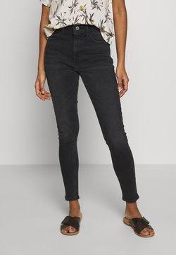 Topshop - ZED  - Jeans Skinny Fit - black