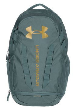Under Armour - HUSTLE 5.0 - Tagesrucksack - lichen blue/lichen blue