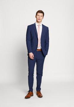Esprit Collection - TROPICAL SUIT - Costume - blue