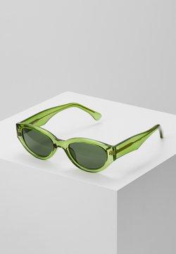 A.Kjærbede - WINNIE - Gafas de sol - light olive transparent