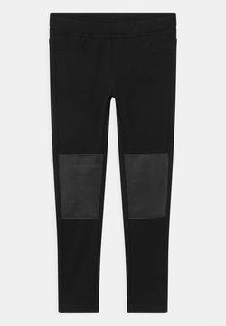 Lindex - MINI STYLISH  - Leggingsit - black