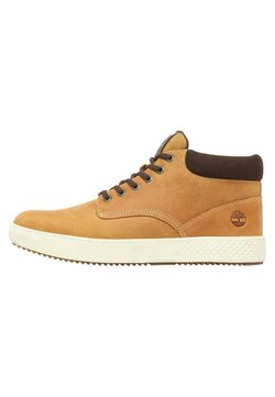 Timberland - CITYROAM CHUKKA - Sneaker high - wheat