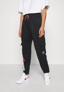 Jordan - PANT - Jogginghose - black