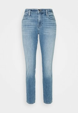 Frame Denim - LE GARCON DOUBLE NEEDLE JEAN - Jeans Skinny Fit - lantana