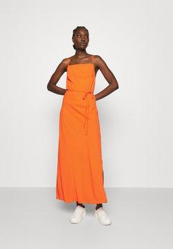 Calvin Klein - CAMI DRESS - Maxikleid - fiesta