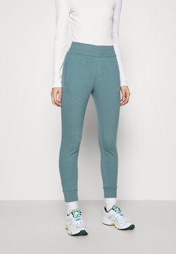 CALANDO - Jogginghose - turquoise
