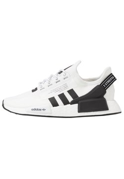 adidas Originals - NMD_R1.V2 - Sneaker low - footwear white/core black