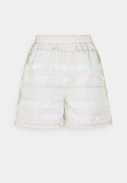 Nike Sportswear - EARTH DAY  - Shorts - multi-color/white