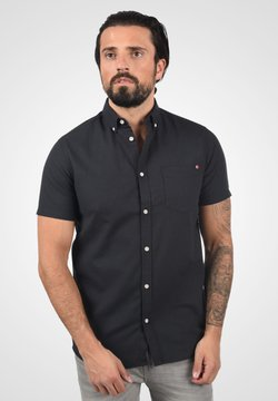 Solid - Camicia - black