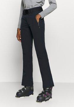 Luhta - JOENTAUS - Snow pants - dark blue