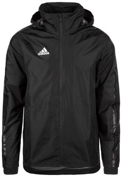 adidas Performance - CONDIVO - Windbreaker - black
