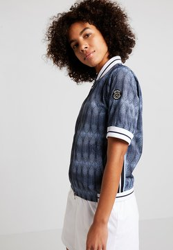 Daily Sports - MILOU WIND JACKET - Windbreaker - navy