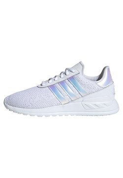 adidas Originals - LA TRAINER LITE SHOES - Sneakers basse - white