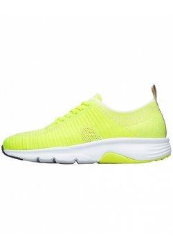 Camper - DRIFT - Zapatillas - neon yellow
