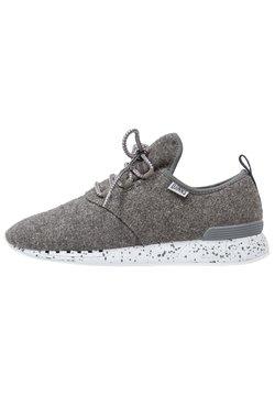 Djinn's - MOC LAU SPOTS - Sneaker low - grey
